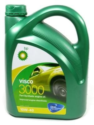 BP Visco 3000 A3/B4 10W-40