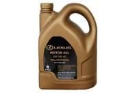 Lexus Motor Oil Full Synthetic SM SAE 5W-40