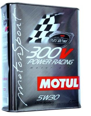 Motul 300V Power Racing