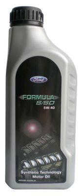 Ford Formula S/SD