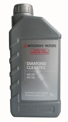 Mitsubishi Diamond Cleartec